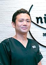 株式会社nicori代表(整骨院・ジム運営)長島康之先生