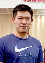 新極真空手 島本雄二選手